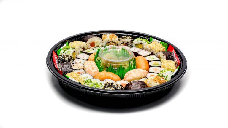 Sushi party box N°1